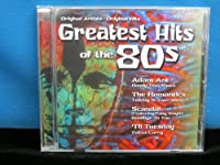 Vol. 3-Greatest Hits of the 80