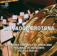 Brotons: Concerto Mare Nostrum