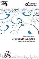 Grapholita Jungiella