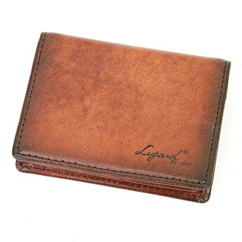 ca- 5202-ao コインケース Lugard ラガード G3シリーズ ボックス型 オールレザー 小銭入れ メンズ 財布