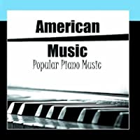 American Music - Popular Piano Music【CD】 [並行輸入品]
