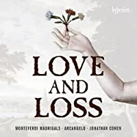Love & Loss-Madrigals