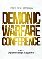 Demonic Warfare Conference [DVD]