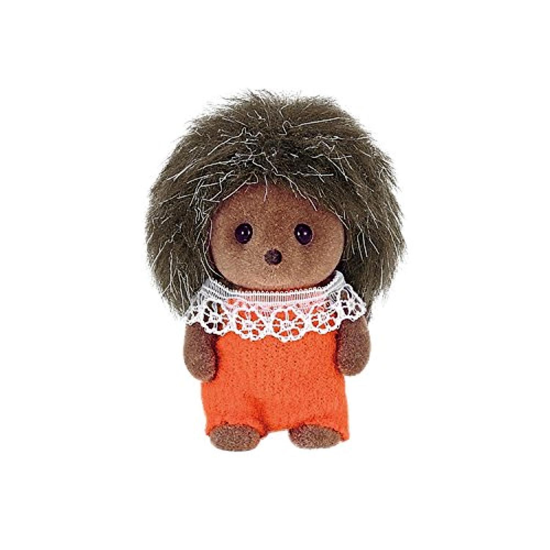 シルバニアファミリー 人形 ハリネズミの赤ちゃん