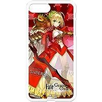 HAKUBA キャラモード Fate/Grand Order ネロ・クラウディウス iPhone8 Plus / 7 Plus 専用ケース 5.5インチ対応(iPhone8 Plus / 7 Plus)  イージーハードケース 4977187191592 PEC-IP7P1592