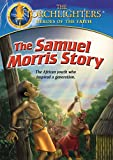 Torchlighters: Samuel Morris Story [DVD]