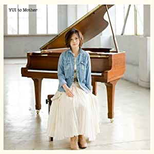 to Mother(初回生産限定盤)(DVD付)
