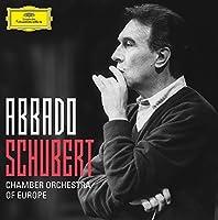 Schubert by Claudio Abbado