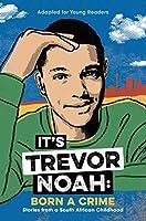 IT'S TREVOR NOAH (EXP)