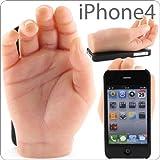 iPhone4用どっきりいたずらカバー ナミの手