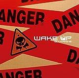 WAKE UP(通常盤) / ぐるたみん