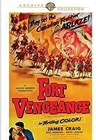 Fort Vengeance [DVD] [Import]