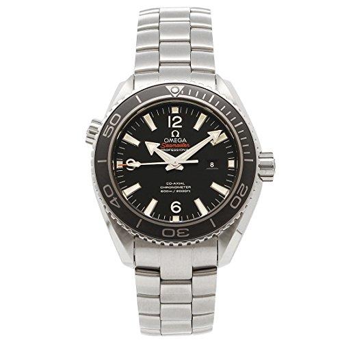オメガ ユニセックス腕時計 シーマスタープラネットオーシャン...