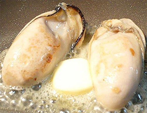 ぷりっぷりの国産 カキ2L 特大1kg 業務用 牡蠣 (かき)