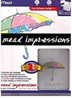 Mead Impressions- Baby Shower Invitations by Mead Cambridge