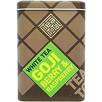 Tea Total / ティートータル ゴジベリー & ラズベリー 60g 缶