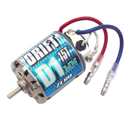 DRIFT モーター 15T YM-D1MN