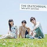 YELL〜遥かきみへ〜 / The Sketchbook