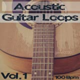 Acoustic Guitar Loops Vol.1 ( 100 Bpm )