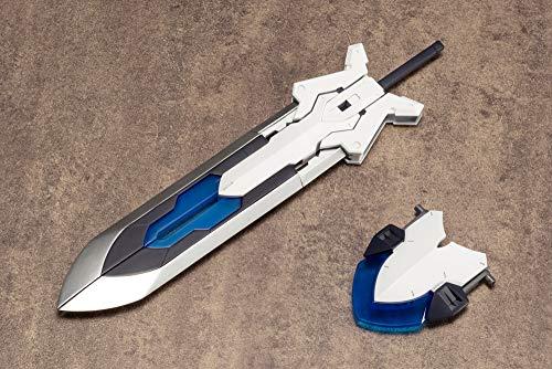 M.S.G モデリングサポートグッズ ギガンティックアームズ07 ルシファーズウイング 全高約235mm NONスケール プラモデル