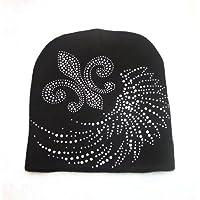 stonepowerss HAT レディース メンズ カラー: ブラック