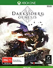Darksiders: Genesis, Xbox One