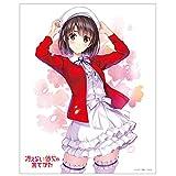 アクシアキャンバスアートシリーズ No.002 冴えない彼女の育てかた 加藤恵 原作版 Part.1 273×220mm