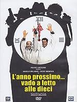 L'Anno Prossimo Vado A Letto Alle Dieci [Italian Edition]