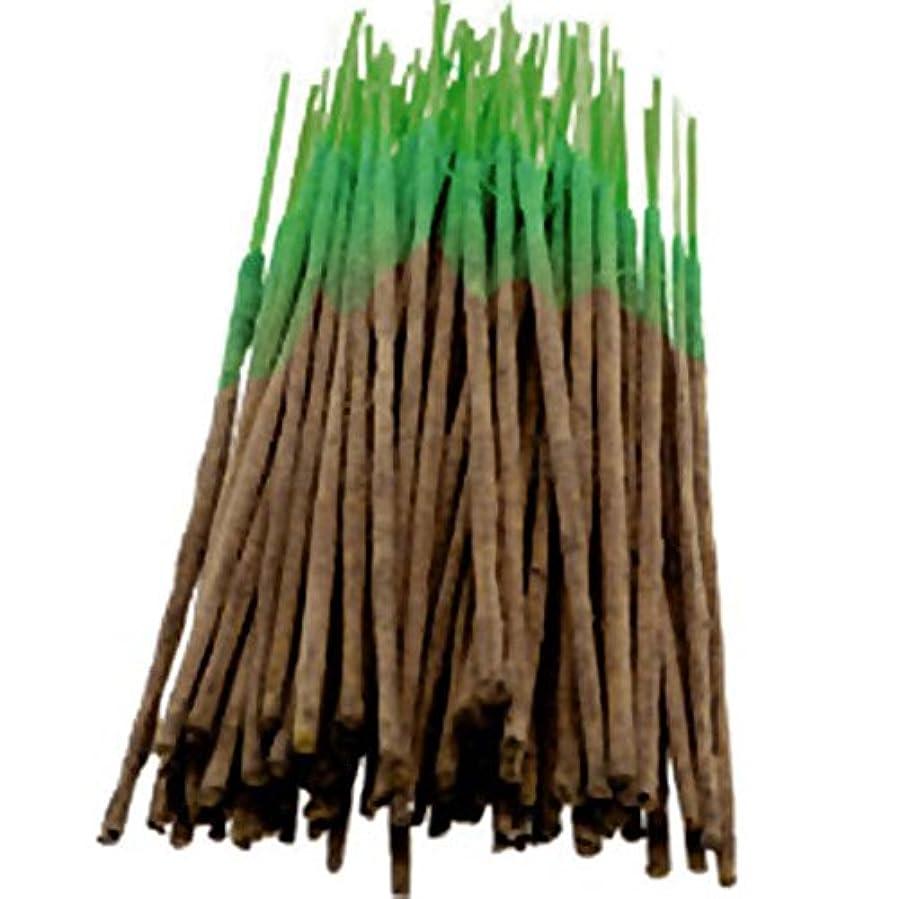 雑品農業の畝間Wild Berry Incense Inc.エバーグリーン お香 100本入り