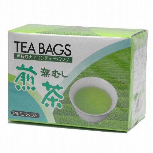 ひしだい製茶 深むし煎茶 12包入
