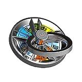 プーマ ゴルフシューズ リングスタンド 携帯スタンド 落下防止 360度回転 小型 面白い 目立つ 送料無料 人気 おしゃれ (シルバー)