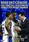 マイク・シャシェフスキー: Duke Basketball–Developmental Drills Forポイントガード