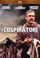 I Cospiratori [Italian Edition]