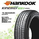 【4本セット】 155/65R14 HANKOOK(ハンコック) KINERGY ECO 2(キナジーエコツー) K435 新品ノーマル(普通)タイヤ 非対称パターンの特性で 偏摩耗の抑制 直進安定性の向上 ふらつき防止