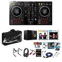 Pioneer DJ パイオニア/DDJ-400 DJコントローラー (DJ初心者快適スタートセット)