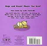 Huggy Kissy (Leslie Patricelli board books) 画像