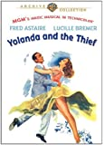 Yolanda & The Thief [DVD] [Import]