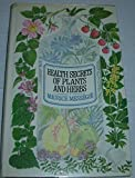 Health Secrets of Plants and Herbs 画像