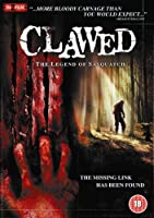 Clawed [DVD] [Import]