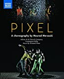 Amar: Pixel [Adrien M &Claire B Company and Compagnie K?fig] [Naxos: NBD0060] [Blu-ray]