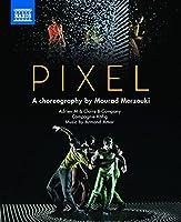 Amar: Pixel [Adrien M & Claire B Company and Compagnie K�fig] [Naxos: NBD0060] [Blu-ray]
