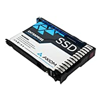 Axiom 800GB Enterprise EV300 2.5-inch Hot-Swap SATA SSD for HP [並行輸入品]