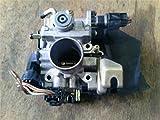 スズキ 純正 ワゴンR MC系 《 MC22S 》 スロットルボディー P60403-17011320