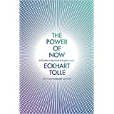 By Eckhart Tolle The Power of Now A Guide to Spiritual Enlightenment: (20th Anniversary Edition) Paperback - 9 Jan. 2020