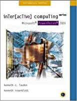 Interactive Computing Series: Microsoft PowerPoint 2000 Introductory Edition