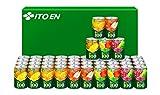 伊藤園 VF-50A(ビタミンフルーツ)SS缶 (フルーツジュース詰め合わせ)