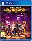 Minecraft Dungeons Ultimate Edition(輸入版:北米)- PS4