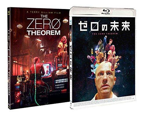 ゼロの未来 [Blu-ray]の詳細を見る