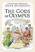 Stephanides Brothers' Greek Mythology: The Gods of Olympus