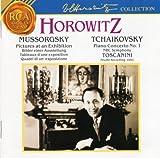 ムソルグスキー:展覧会の絵 / チャイコフスキー:ピアノ協奏曲第1番